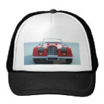 Sports car hat
