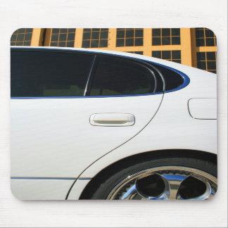 Sports Car Mousepad