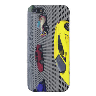 Sports Cars 4 4s  iPhone SE/5/5s Cover