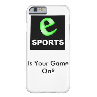 Sports Case