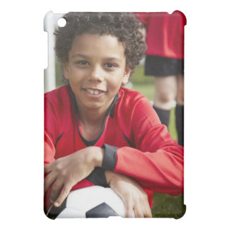 Sports, Children, Football 2 iPad Mini Cover