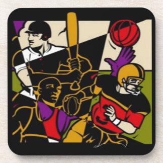 Sports Coaster