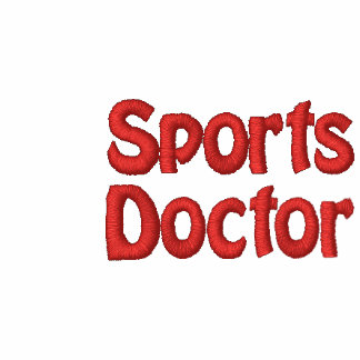 Sports Doctor