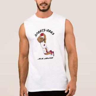 Sports-Dogs Pro Series Basketball Muscle Shirt
