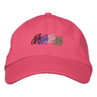 Sports Embroidered Embroidered Baseball Cap