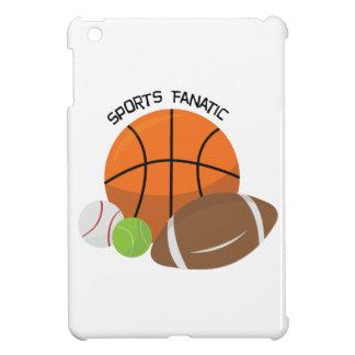 Sports Fanatic iPad Mini Cover