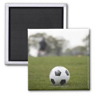 Sports, Football 2 Magnet