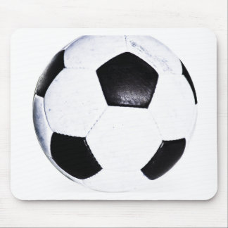 Sports Football Circle Youth Energy Inspiration Ma Mouse Pad