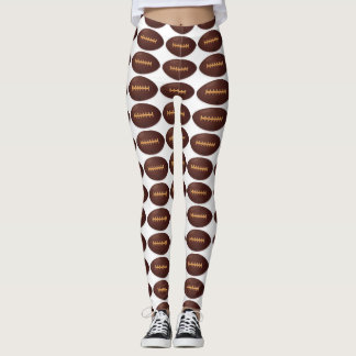 Sports football play Personalize Destiny Destiny'S Leggings