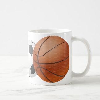 Sports Gameday Teams Balls Playoffs Mug