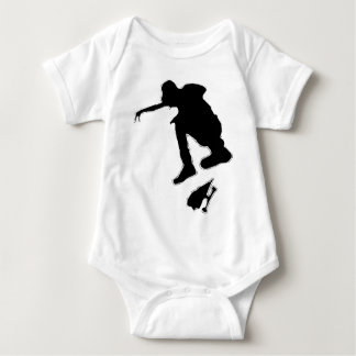 Sports & gaming Edition Baby Bodysuit