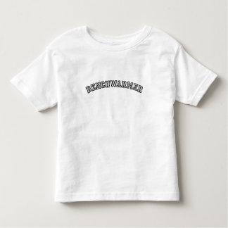 Sports Humor Benchwarmer T-shirt