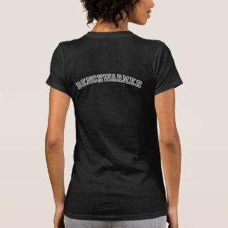 Sports Humor Benchwarmer Tee Shirts
