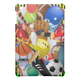 Sports iPad Mini Cover
