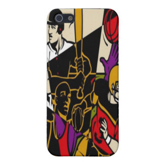 Sports - iPhone 5 Case
