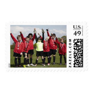 Sports, Lifestyle, Football 2 Postage