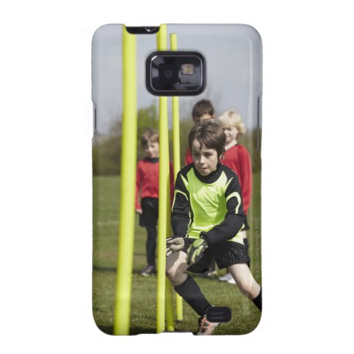 Sports, Lifestyle, Football 3 Galaxy S2 Covers