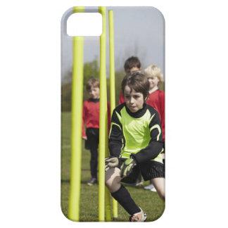 Sports, Lifestyle, Football 3 iPhone SE/5/5s Case