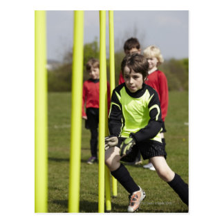 Sports, Lifestyle, Football 3 Postcard