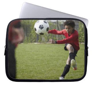 Sports, Lifestyle, Football 4 Laptop Sleeve