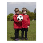 Sports, Lifestyle, Football 5 Postcard