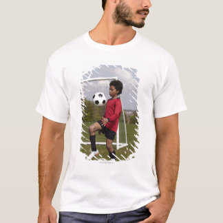 Sports, Lifestyle, Football 6 T-Shirt