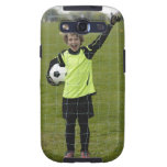 Sports, Lifestyle, Football 7 Galaxy S3 Cases