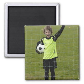 Sports, Lifestyle, Football 7 Magnet