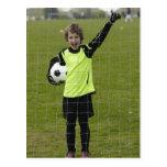 Sports, Lifestyle, Football 7 Post Card