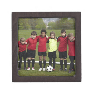 Sports, Lifestyle, Football 8 Keepsake Box