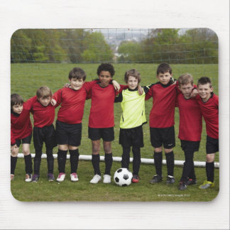 Sports, Lifestyle, Football 8 Mouse Pad