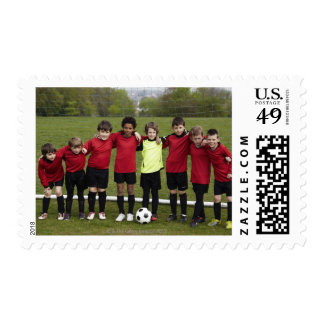 Sports, Lifestyle, Football 8 Postage