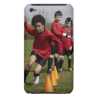 Sports, Lifestyle, Football iPod Case-Mate Cases