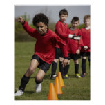 Sports, Lifestyle, Football Poster