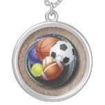 Sports Lover Necklace