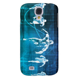 Sports Management and Coaching Science as a Career Galaxy S4 Case