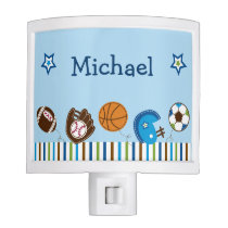 Sports Night Light
