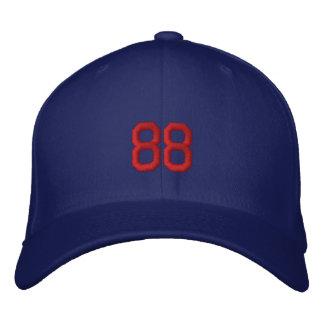 sports number 88 cap