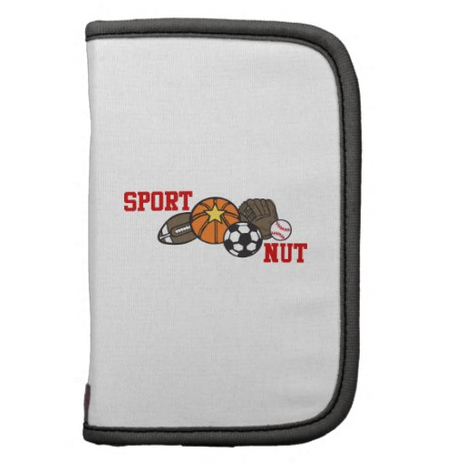 Sports Nut Planners