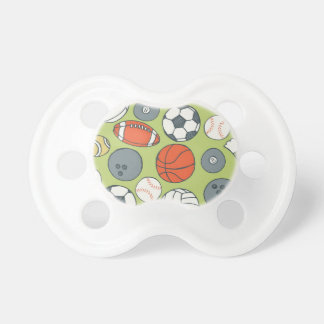 Sports Pacifier