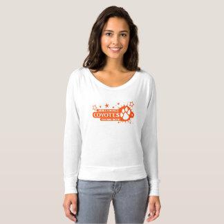 Sports Paw Splash T-shirt