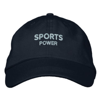 SPORTS  POWER HAT