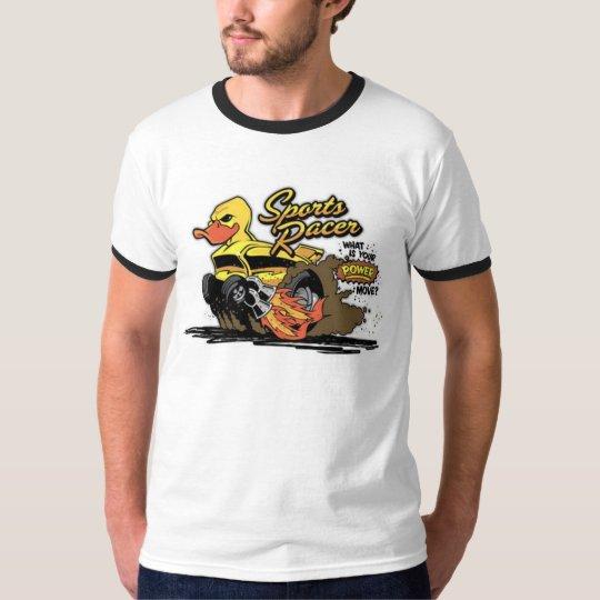 Sports Racer T-Shirt