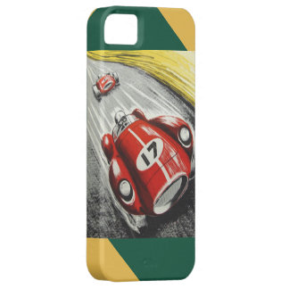Sports Racers iPhone SE/5/5s Case