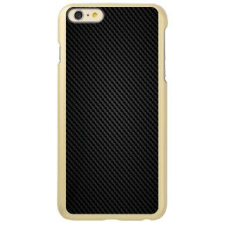 Sports racing carbon fibre pattern. incipio feather® shine iPhone 6 plus case