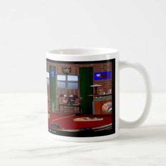 Sports Room Mug