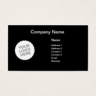 Sports - Tennis - Business Business Card