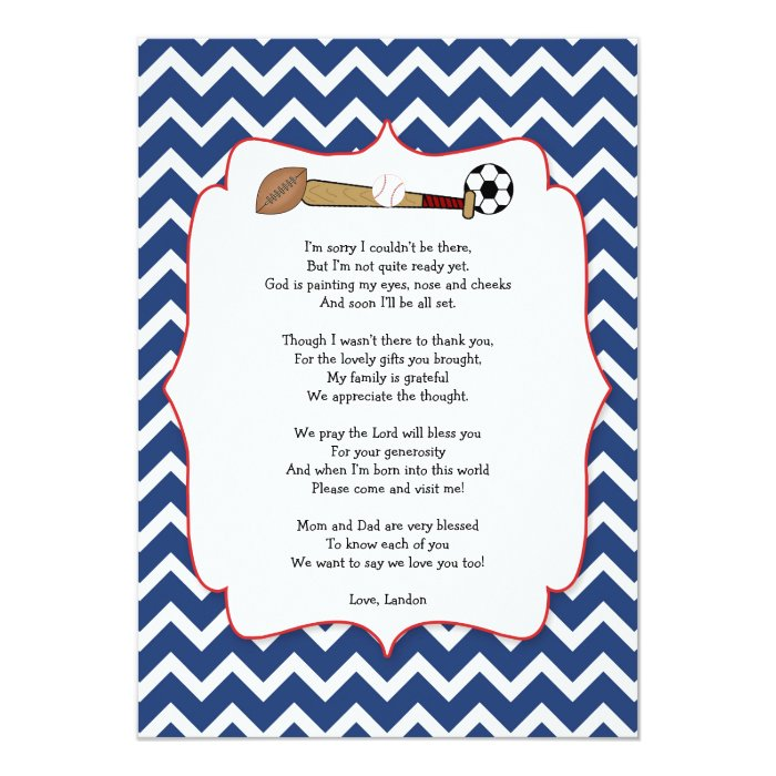 Baby Shower Invitations Sports Theme is best invitations sample