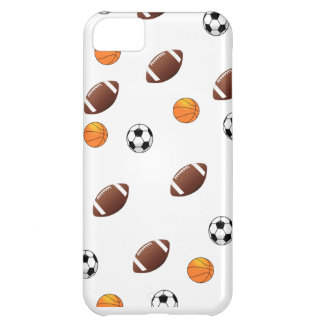 Sports Theme iPhone5c Case Cover For iPhone 5C