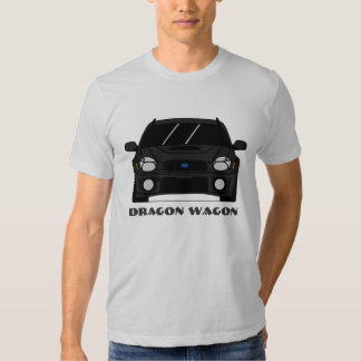 Sports Wagon Tee